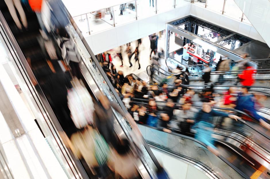 Galerie i centra handlowe ożyją 18 maja