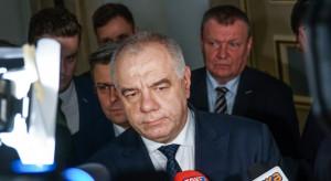 Wicepremier Sasin: jesteśmy zdeterminowani, by wiosenny lockdown nie powtórzył się