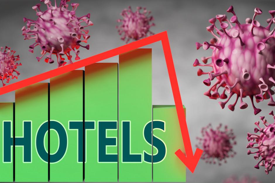 Koronawirus weryfkuje plany inwestorów hotelowych