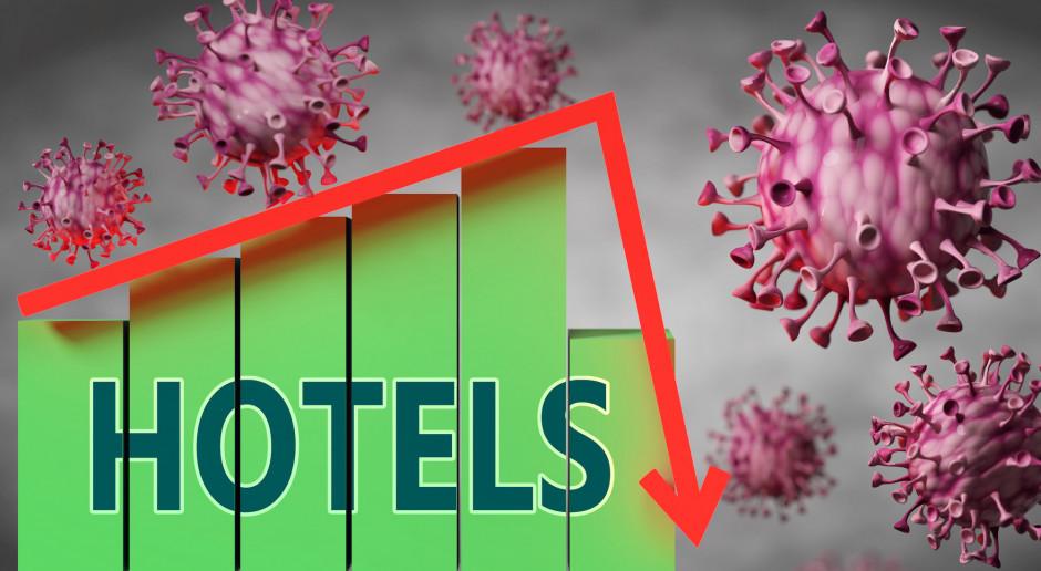 Inwestorzy nie wycofują się z rynku hotelowego, ale panuje niepewność