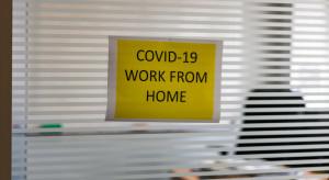 Ekonomista o konsekwencjach pracy w systemie home office
