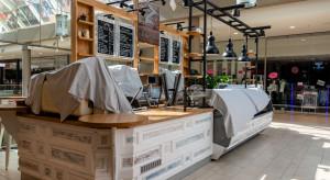 Austria: Galeria handlowe ruszą 1 maja, gastronomia - 15 maja
