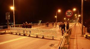 Zamknięcie granic z Czechami i Tyrolem może przerwać łańcuch dostaw towarów w całej Europie