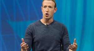 Facebook stworzy 10 tys. miejsc pracy. Część z nich w Polsce