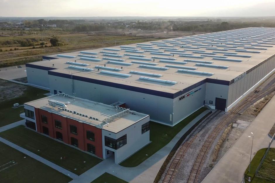 BSH wznawia produkcję w łódzkich fabrykach