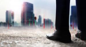 Załamanie na rynku nieruchomości nie potrwa długo