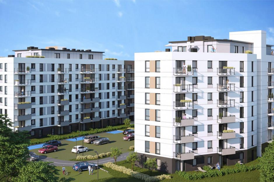 Kolejne kamienie milowe inwestycji Develii w Gdańsku