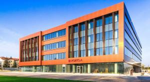 Jedna z największych grup budowlanych wprowadzi się do Porto Office