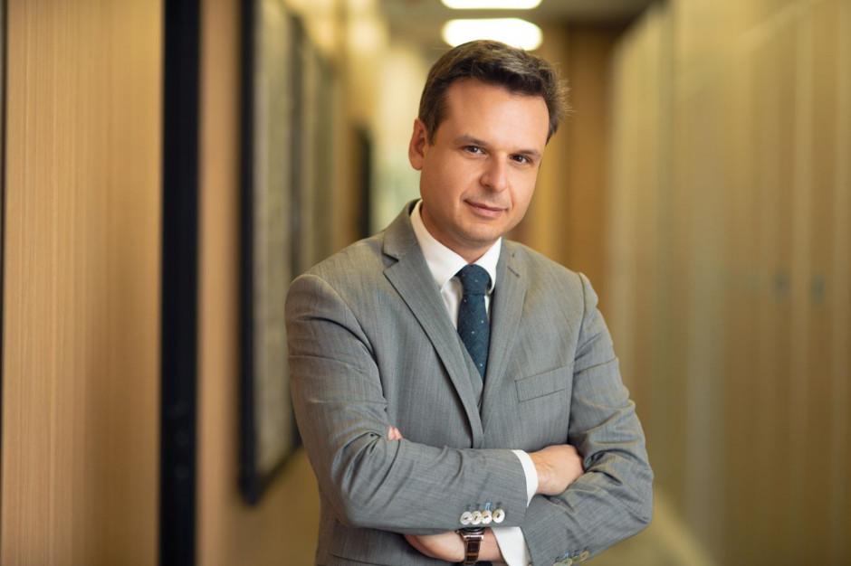 Dimitris Raptis: Pracujemy nad ograniczeniem negatywnych skutków epidemii