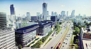Największa inwestycja biurowa w historii Yareal ma nowego najemcę