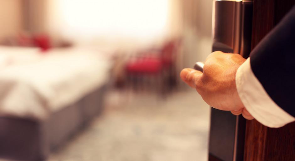 Pandemia przeszkodziła w licytacji szczecińskiego hotelu
