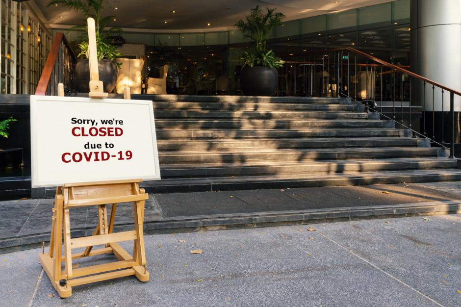Miliardowe straty w hiszpańskiej turystyce przez zamknięcie granic