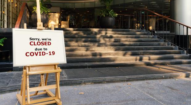 Restart hoteli nie będzie łatwy. Jak przygotować obiekty do funkcjonowania?
