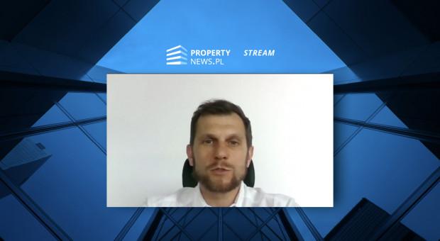 Konrad Płochocki, PZFD dla PropertyNews Stream: Głód na nowe biura może zgasnąć