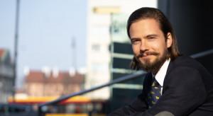 Cushman & Wakefield z nowym szefem. Krzysztof Misiak zastąpi Charlesa Taylora