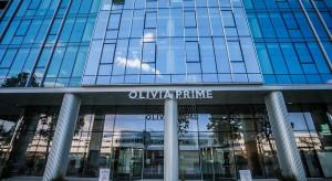 Druga część Olivia Prime wchodzi do gry