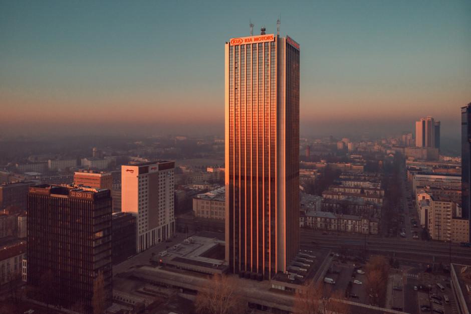CPI kupuje udziały w warszawskim wieżowcu