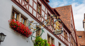 HVS: Niemiecki sektor hotelarski ma szansę na szybsze odbicie