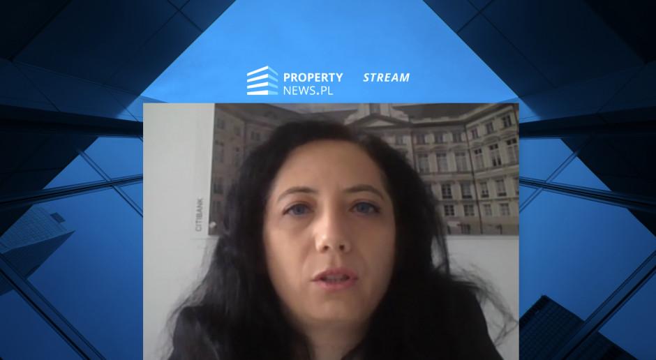 PropertyNews Stream: Wstrzymane przetargi dotykają budowlankę