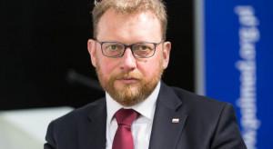 Szumowski: na konferencji pojawią się tematy związane z handlem