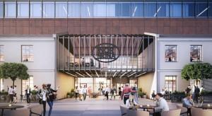 Globalne Centrum Usług Biznesowych Japan Tobacco International w nowej lokalizacji