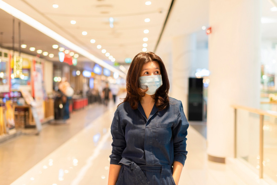 Dla hotelarstwa i handlu nie ma powrotu do rzeczywistości przed pandemią