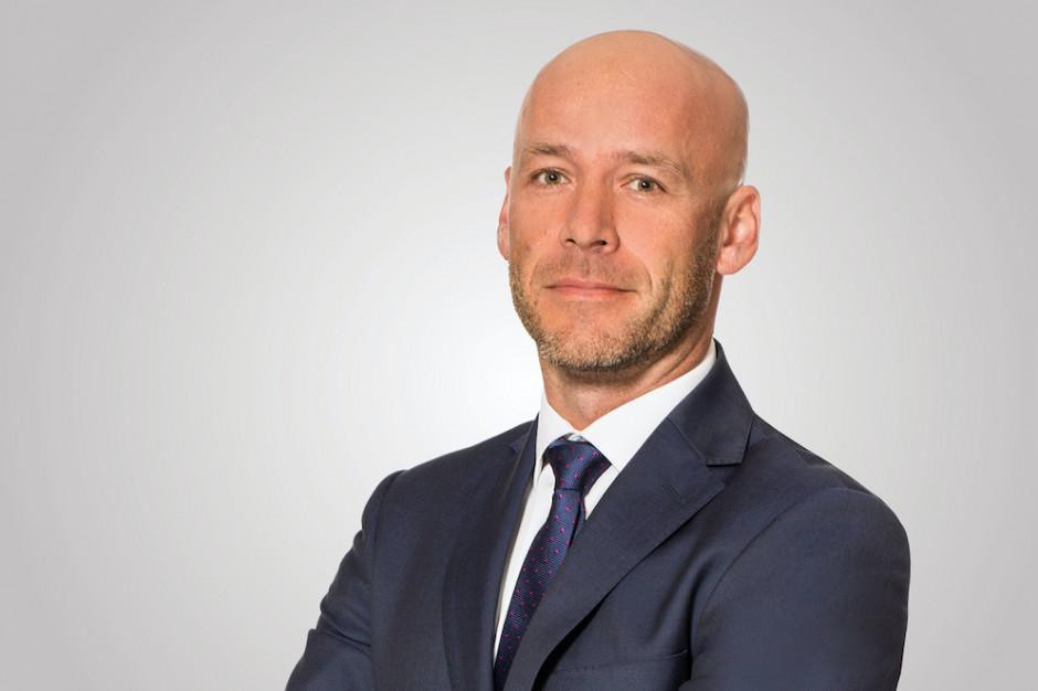 Nowy dyrektor regionalny Knight Frank we Wrocławiu