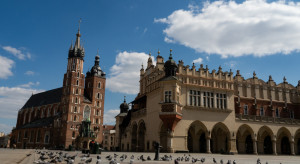 Turystyka w Polsce mocno dołuje. GUS podał dane za I kwartał