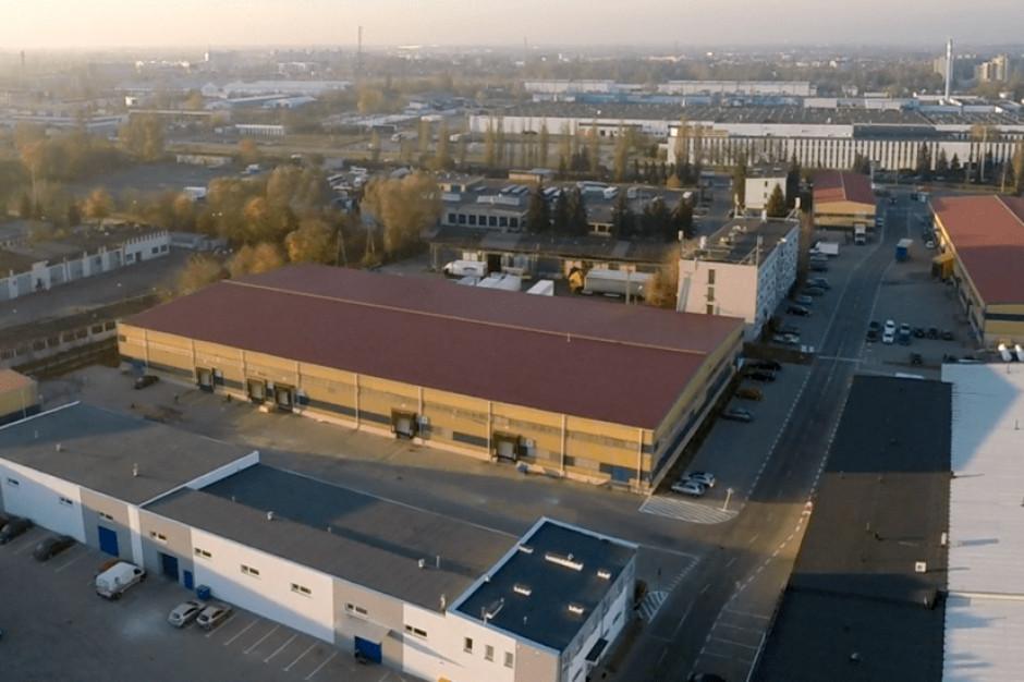 Cromwell sprzedaje magazyn w Piasecznie