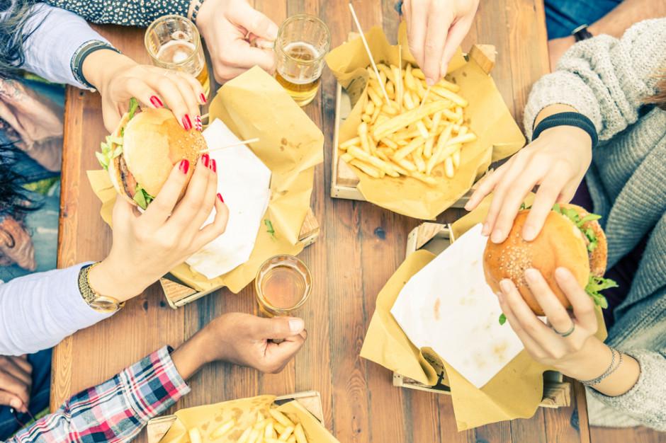 Brytyjski Burger King będzie bardziej wege