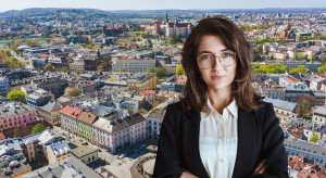 Jak rośnie rynek biur w Krakowie? Oto najnowszy raport
