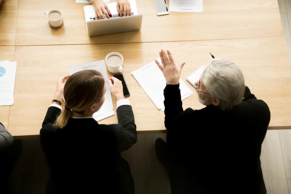 Jaka przyszłość czeka biura?