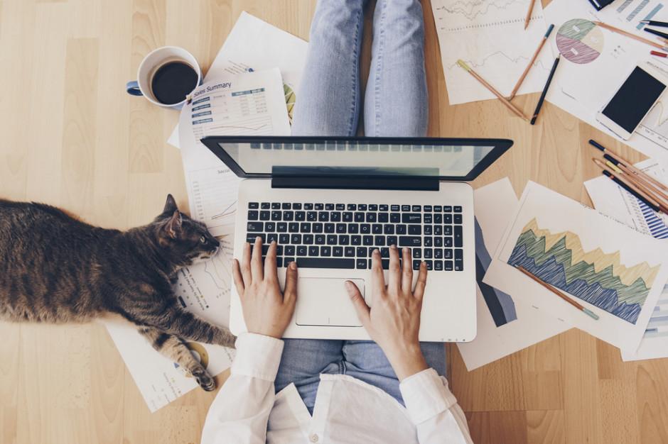 Rewolucja Covid-19. Zmieni się sposób zarządzania, style pracy i rola przestrzeni biurowych