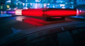 Policja poszukuje sprawców napadu w Silesia City Center