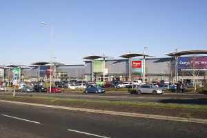 Retail parki zyskają na koronawirusowym zamieszaniu?