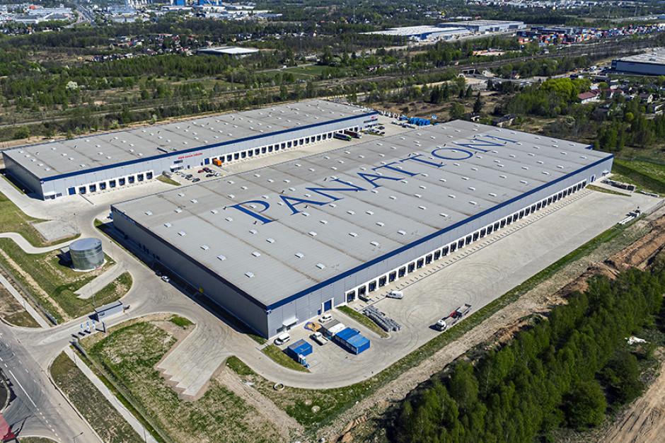 Completio wynajmuje 11 tys. mkw. w kompleksie logistycznym Panattoni