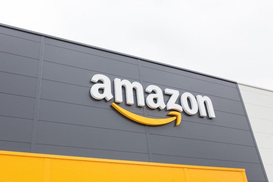 Amazon kupuje start-up za ponad 1 mld USD