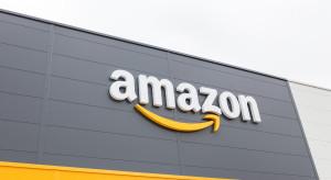 Amazon z dobrymi wynikami za trzeci kwartał dzięki sprzedaży online