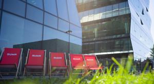 Wadowicka 3 i Tertium Business Park bliskie finału