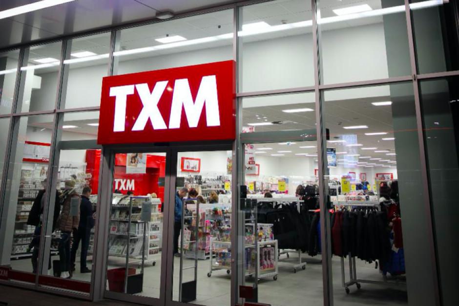 TXM stawia na wsparcie polskich producentów i oczekuje obniżki czynszów