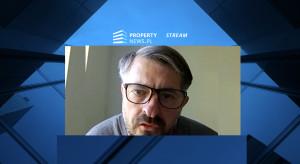 Sławomir Łoboda, wiceprezes LPP: Dzisiejsze galerie to atrapy handlu