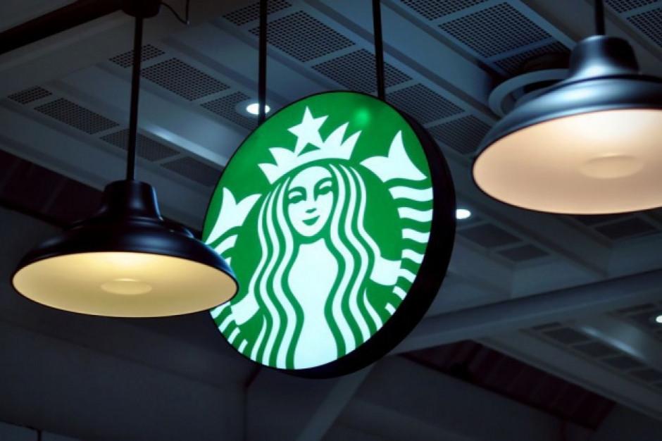 Kawiarnie Starbucks znów otwarte