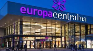 Europa Centralna z pierwszym Punktem IKEA na Śląsku