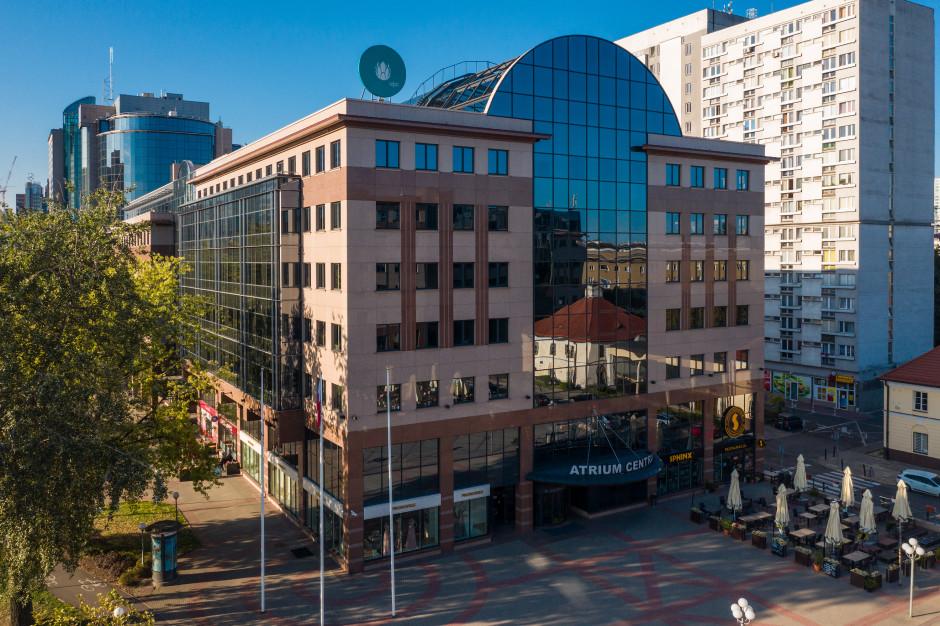 CPI przejmuje zarządzanie w kolejnych biurowcach