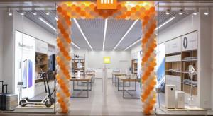 Xiaomi otwiera nowe salony
