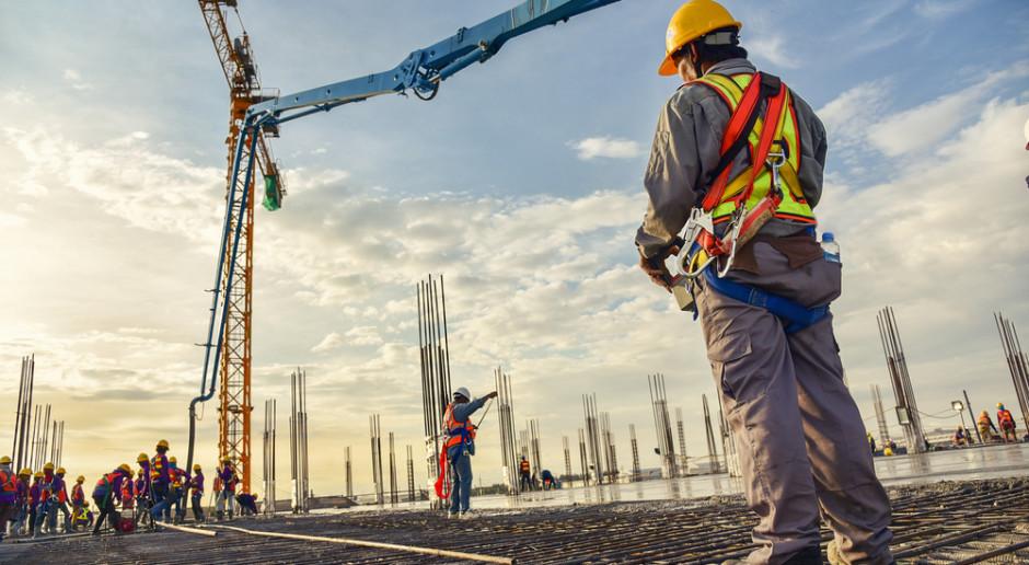 Pandemia i spowolnienie budzą niepokój w branży budowlanej