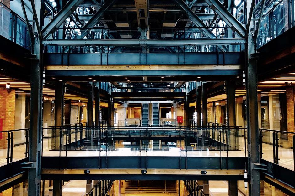 Elektrownia Powiśle otworzy część handlową