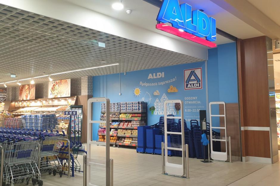 Handel idzie dalej. Aldi otwiera największy sklep w Polsce