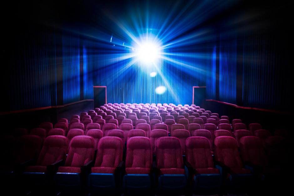 Rusza wyścig o widza kinowych gigantów