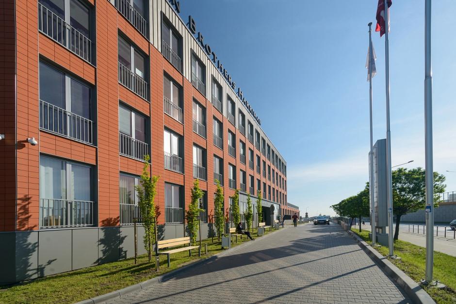 East-West Development Office z 48 mln euro kredytu na Orange Office Park